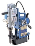 Nitto Kohki QA-5000 Automatic Feed Magnetic Drill