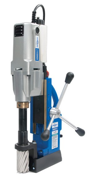 Hougen HMD917C Magnetic Drill w/ Coolant